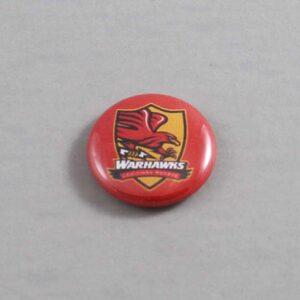 NCAA Louisiana Monroe Warhawks Button 06