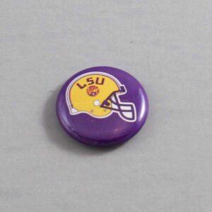 NCAA Louisiana State Tigers Button 04