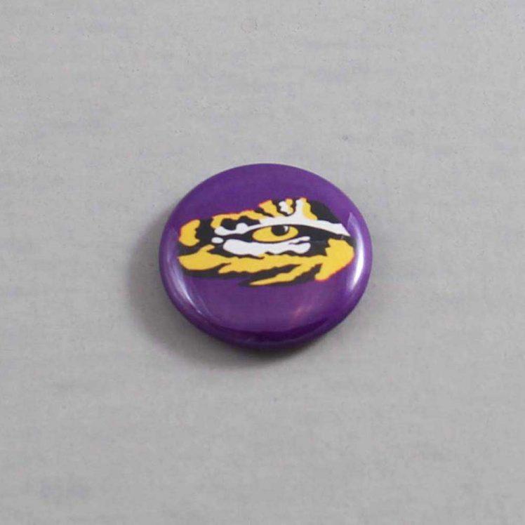 NCAA Louisiana State Tigers Button 08
