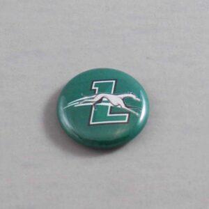 NCAA Loyola Greyhounds Button 02