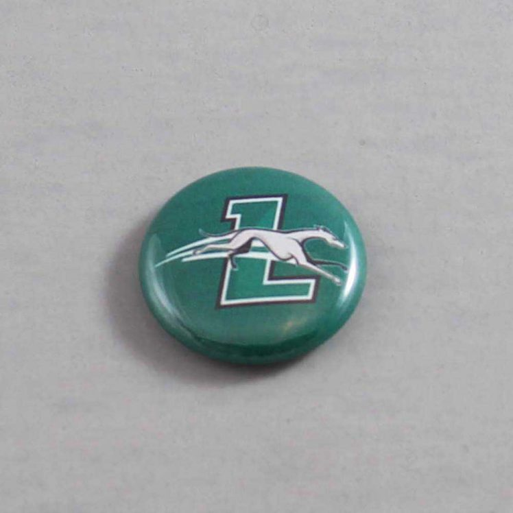 NCAA Loyola Greyhounds Button 02