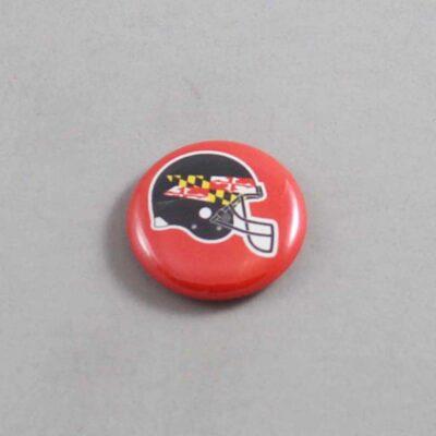 NCAA Maryland Terrapins Button 02