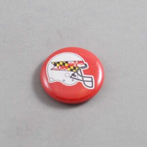NCAA Maryland Terrapins Button 04