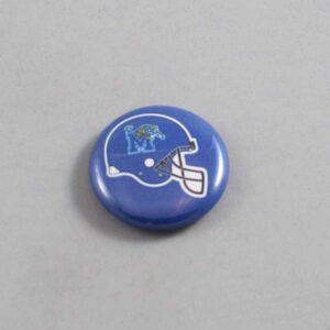 NCAA Memphis Tigers Button 02