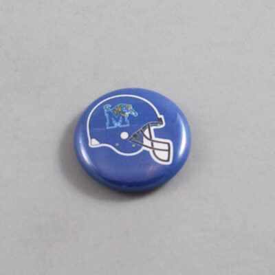 NCAA Memphis Tigers Button 02