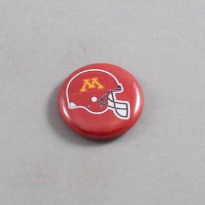 NCAA Minnesota Golden Gophers Button 03