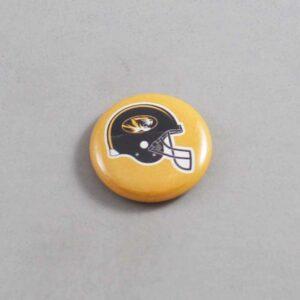 NCAA Missouri Tigers Button 03