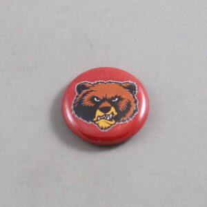 NCAA Montana Grizzlies Button 01