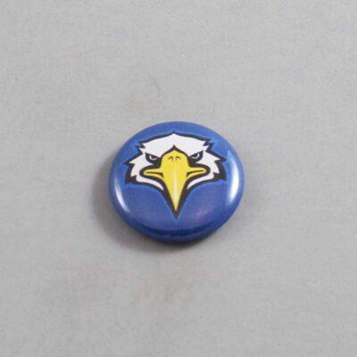 NCAA Morehead State Eagles Button 01