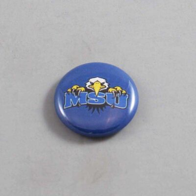 NCAA Morehead State Eagles Button 02