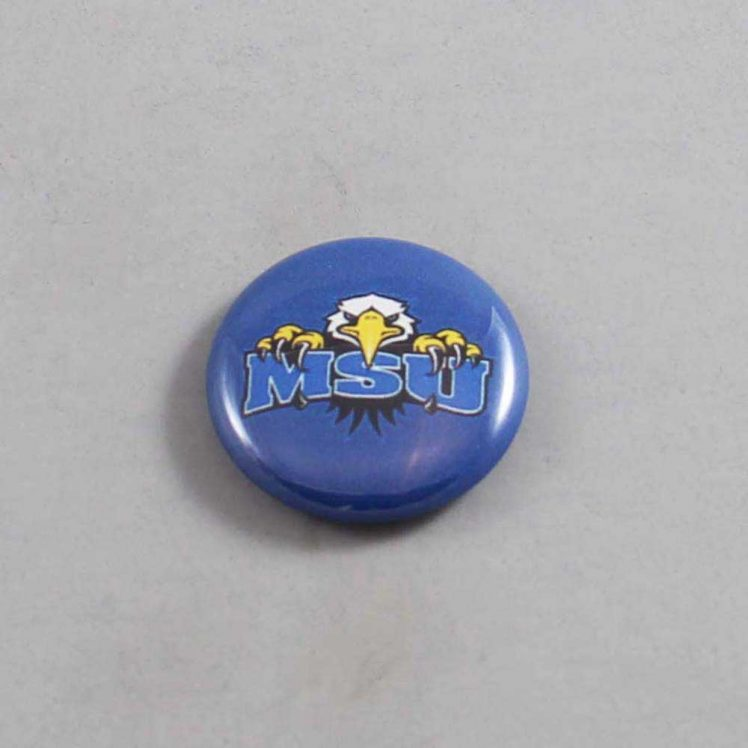 NCAA Morehead State Eagles Button 02