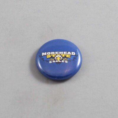 NCAA Morehead State Eagles Button 04