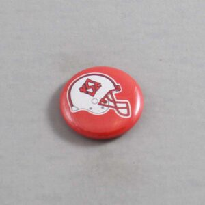NCAA North Carolina State Wolfpack Button 03