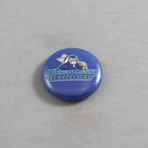 NCAA Northern Arizona Lumberjacks Button 03
