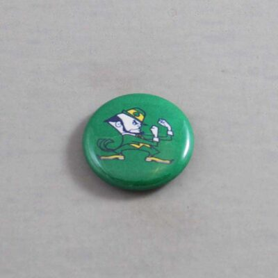 NCAA Notre Dame Fighting Irish Button 01