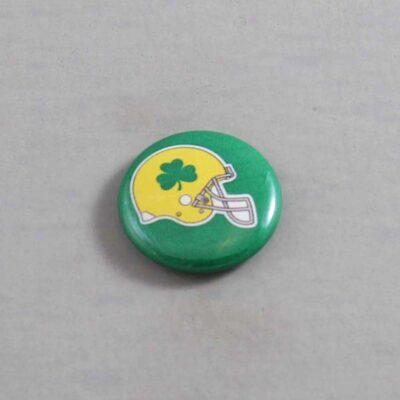 NCAA Notre Dame Fighting Irish Button 02