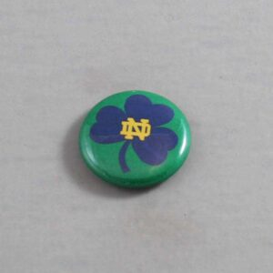 NCAA Notre Dame Fighting Irish Button 04