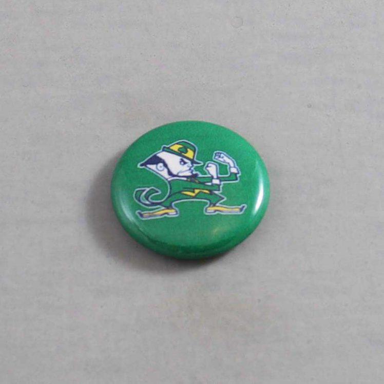NCAA Notre Dame Fighting Irish Button 05