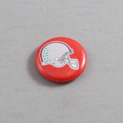 NCAA Ohio State Buckeyes Button 02