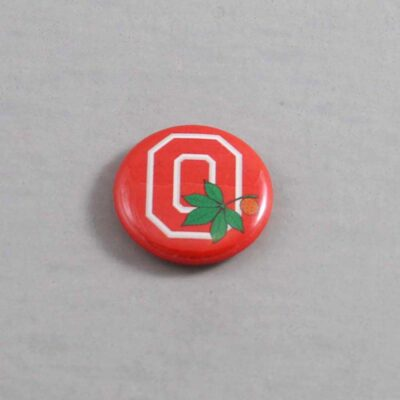 NCAA Ohio State Buckeyes Button 03