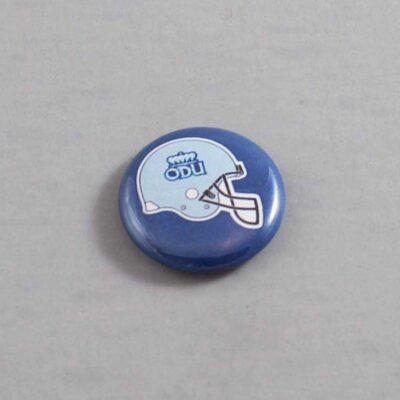 NCAA Old Dominion Monarchs Button 02