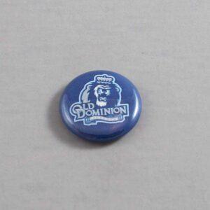 NCAA Old Dominion Monarchs Button 03