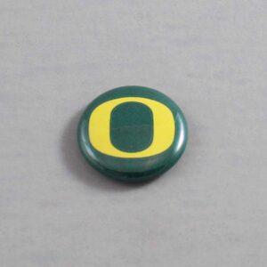 NCAA Oregon Ducks Button 01