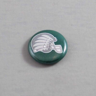 NCAA Oregon Ducks Button 03