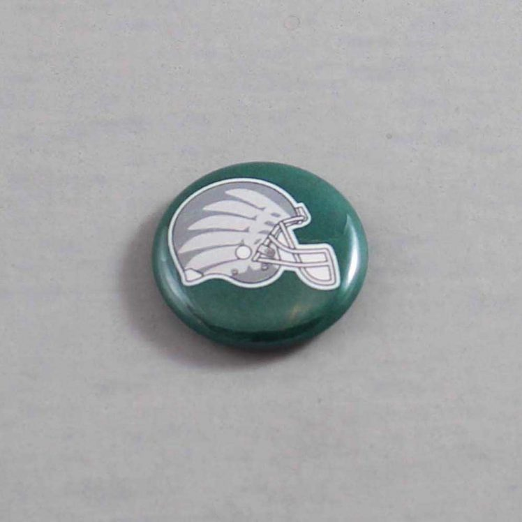 NCAA Oregon Ducks Button 03