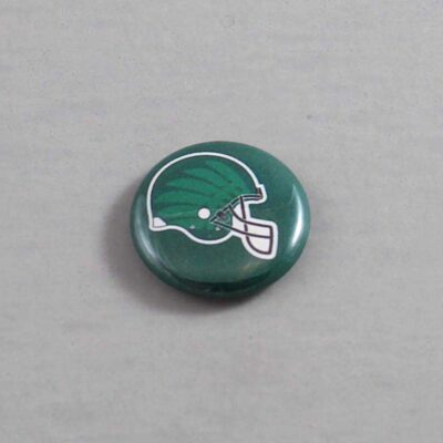NCAA Oregon Ducks Button 04