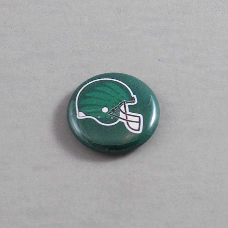 NCAA Oregon Ducks Button 04