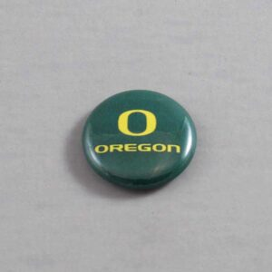NCAA Oregon Ducks Button 06