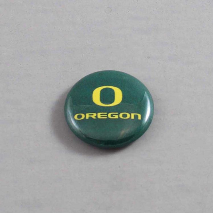 NCAA Oregon Ducks Button 06