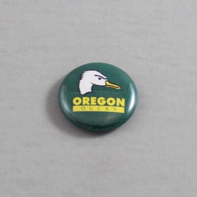 NCAA Oregon Ducks Button 08