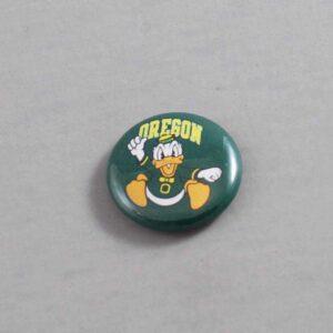 NCAA Oregon Ducks Button 09