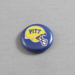 NCAA Pittsburgh Panthers Button 02