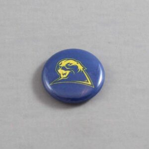 NCAA Pittsburgh Panthers Button 03