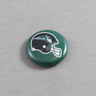 NCAA Portland State Vikings Button 02