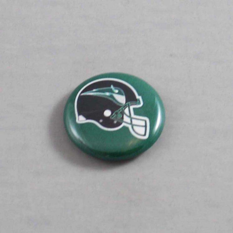 NCAA Portland State Vikings Button 02