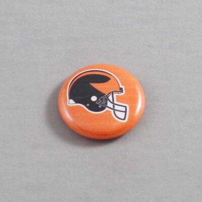 NCAA Princeton Tigers Button 02