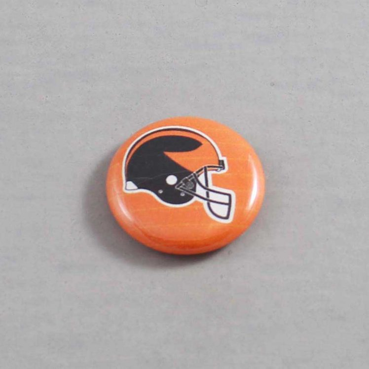 NCAA Princeton Tigers Button 02