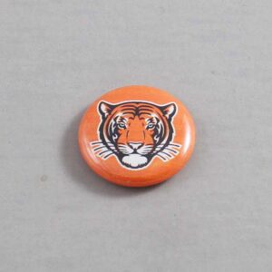 NCAA Princeton Tigers Button 04