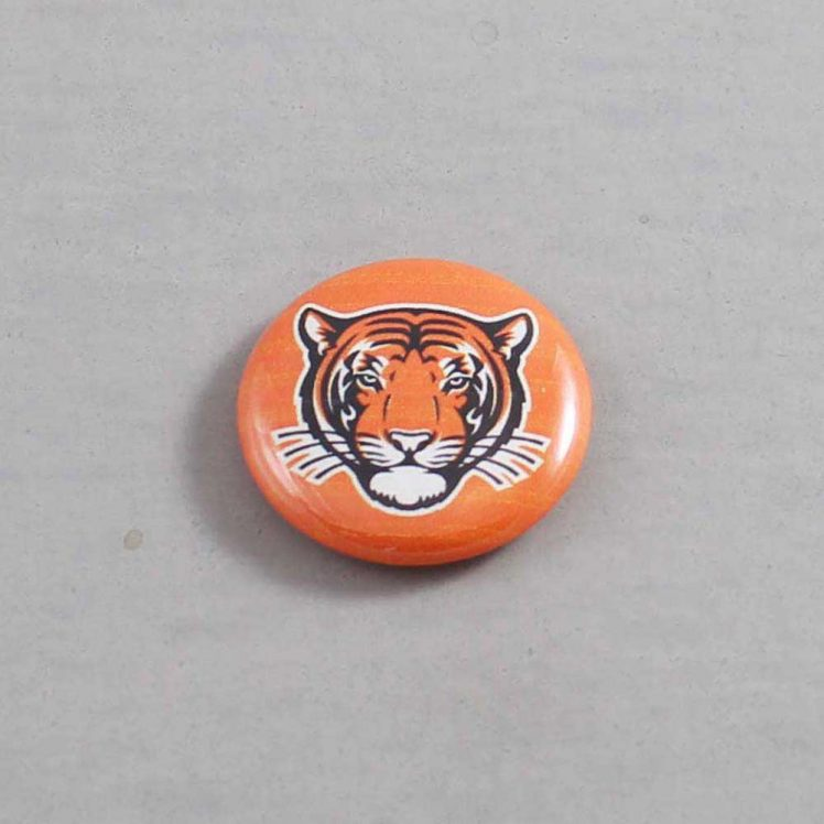 NCAA Princeton Tigers Button 04