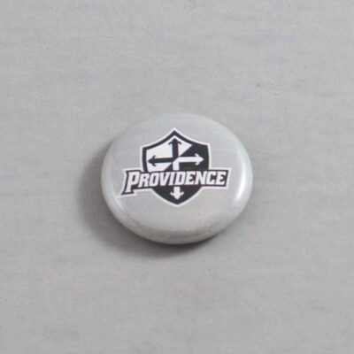 NCAA Providence Friars Button 02