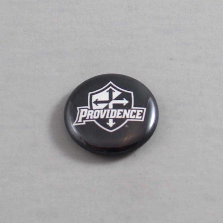 NCAA Providence Friars Button 04