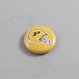 NCAA Purdue Boilermakers Button 02