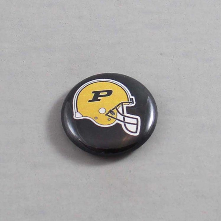NCAA Purdue Boilermakers Button 05