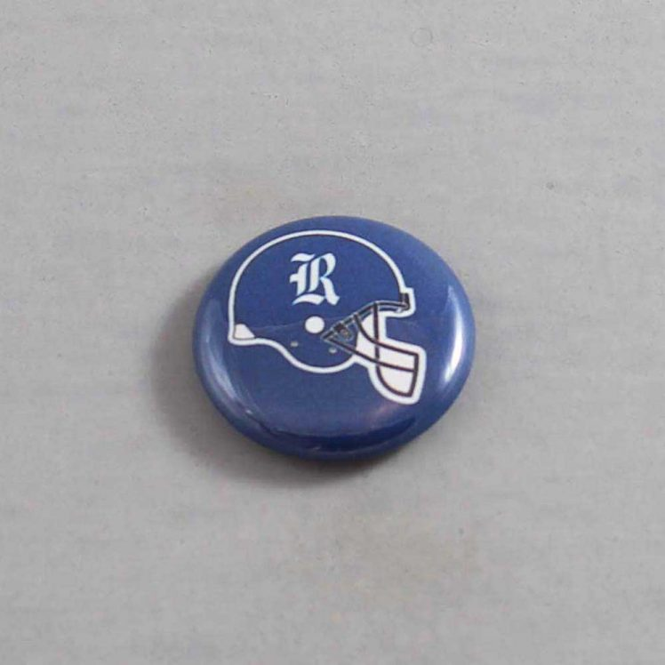 NCAA Rice Owls Button 02
