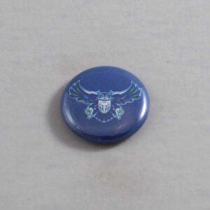 NCAA Rice Owls Button 03