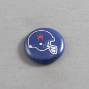 NCAA Richmond Spiders Button 02